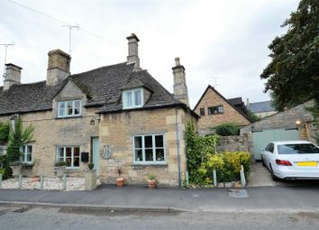 Thumbnail 3 bed semi-detached house for sale in High Street, Ketton, Stamford