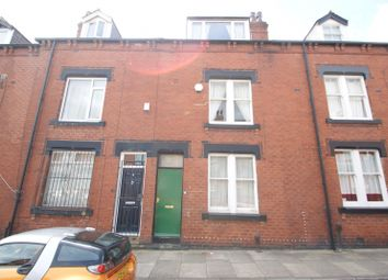 Thumbnail 3 bed terraced house to rent in Hartley Grove, Woodhouse, Leeds