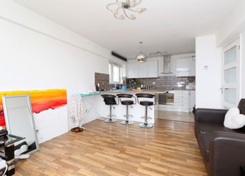 Thumbnail 2 bed flat to rent in Pownall Road, Hackney