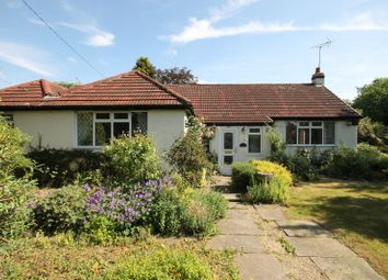 Thumbnail 4 bed bungalow for sale in Hawthorn Road, Plumley, Knutsford