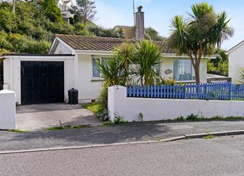Thumbnail 3 bed detached bungalow for sale in Trerieve Estate, Downderry, Torpoint