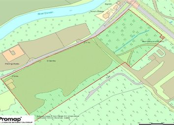 Thumbnail Land for sale in Land + Buildings, Station Road, Carrbridge