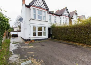 Thumbnail 2 bed flat for sale in Ceylon Road, Westcliff-On-Sea