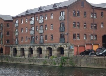 Thumbnail 1 bed flat to rent in Riverside Court, The Calls, Leeds