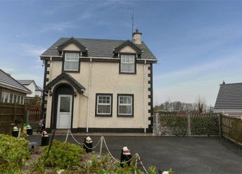 Thumbnail 3 bedroom detached house for sale in Harvest Meadows, Greysteel, Londonderry