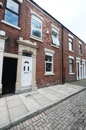 Thumbnail 6 bed flat to rent in Jemmett Street, Preston, Lancashire
