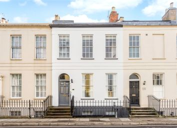 Thumbnail 3 bed terraced house for sale in Albert Place, Cheltenham, Gloucestershire