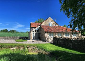 Thumbnail 4 bed barn conversion for sale in Whitfield, Wotton-Under-Edge