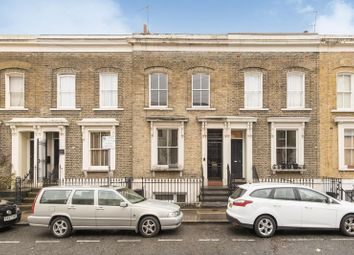 2 bed maisonette for sale in Ellesmere Road, London E3