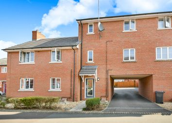 Thumbnail 1 bed flat for sale in Dowse Road, Devizes