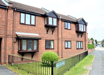 Thumbnail Flat for sale in Sebastian Mews, Great Gonerby, Grantham