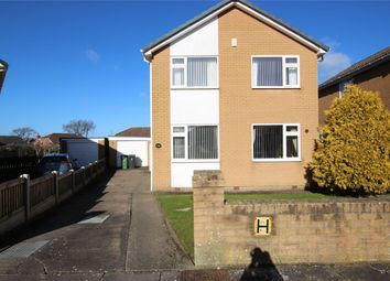 Thumbnail 3 bed detached house for sale in 138 Holmrook Road, Carlisle, Cumbria