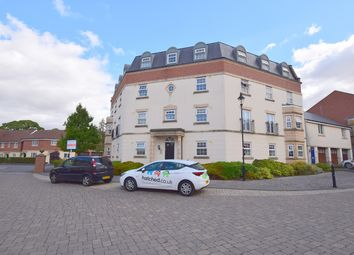 Thumbnail 2 bed flat for sale in Willington Road, Swindon, Wiltshire