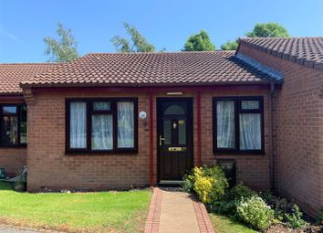 2 bed terraced bungalow for sale in Copsey Croft Court, Long Eaton, Nottingham NG10