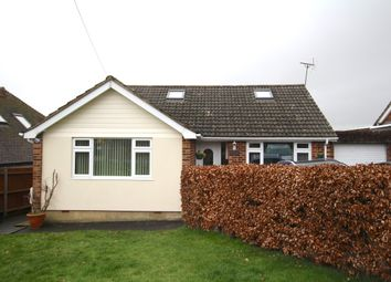 Thumbnail 5 bed detached house for sale in Common Road, Whiteparish, Salisbury