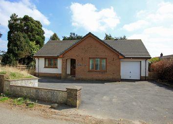 Thumbnail Detached bungalow for sale in Allt Y Ferin Road, Pontargothi, Carmarthen, Carmarthenshire
