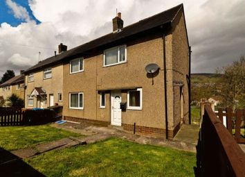 Thumbnail 3 bed semi-detached house to rent in Hardman Avenue, Rawtenstall, Rossendale