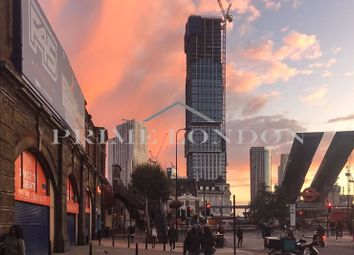 Thumbnail 1 bed flat for sale in Damac Tower, Nine Elms, London