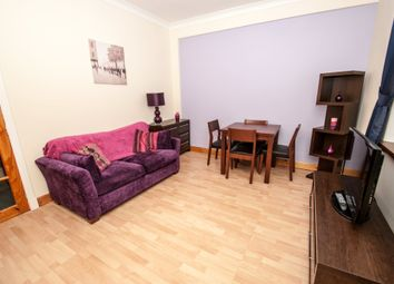 2 bed flat to rent in Bon Accord Terrace, Aberdeen AB11