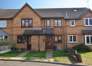Thumbnail 2 bed terraced house to rent in Sunbury Court, Shoeburyness, Southend-On-Sea