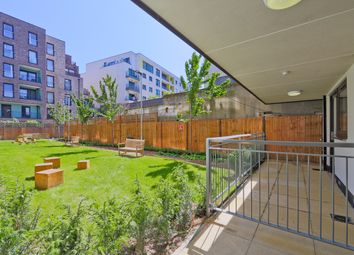 Thumbnail 2 bed flat for sale in Bow Common Lane, London