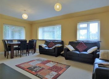 Thumbnail 3 bed flat to rent in Bryony Close, Uxbridge, Greater London