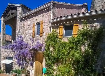 Thumbnail 2 bed property for sale in Ceilhes-Et-Rocozels, Hérault, France