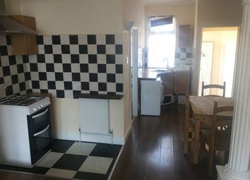 Thumbnail 1 bed flat to rent in Becontree Avenue, Becontree