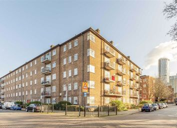 Thumbnail 4 bed flat for sale in Three Colt Street, London