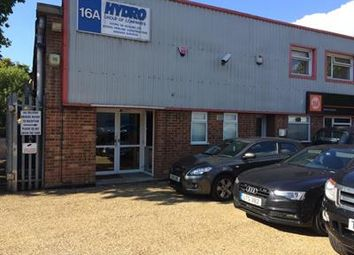 Thumbnail Office to let in 16A, Revenge Road, Lordswood, Chatham, Kent