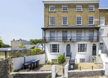 Thumbnail 1 bed flat to rent in Stone Road, Broadstairs