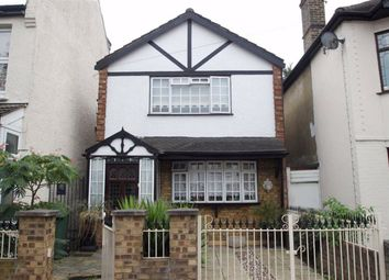 3 bed detached house for sale in George Road, London E4