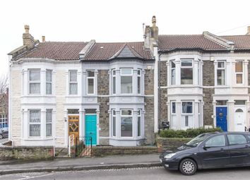 Thumbnail 3 bed terraced house for sale in Raymend Road, Victoria Park, Bristol