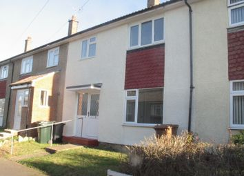 Thumbnail 3 bed terraced house to rent in Nine Acres, Kennington, Ashford, Kent
