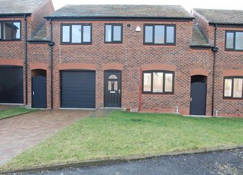 Thumbnail 4 bed property for sale in Downing Close, Downing Street, Ashton-Under-Lyne