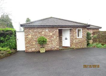 Thumbnail 1 bedroom detached house to rent in Sidcot Lane, Winscombe
