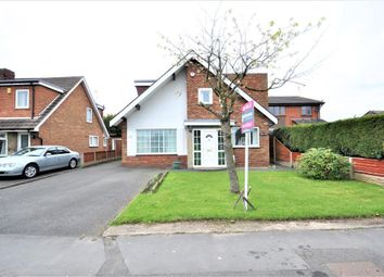 Thumbnail 4 bed detached bungalow for sale in Harbour Lane, Warton, Preston, Lancashire