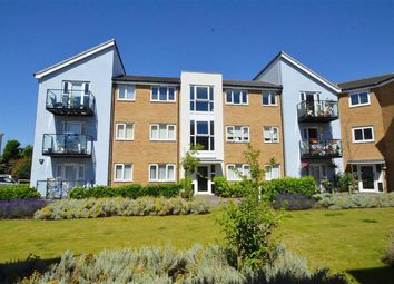 Thumbnail 2 bedroom flat for sale in Ordnance Court, Southend-On-Sea, Essex