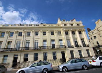 Thumbnail 3 bed flat to rent in Brunswick Terrace, Lower Ground Floor Flat, Hove