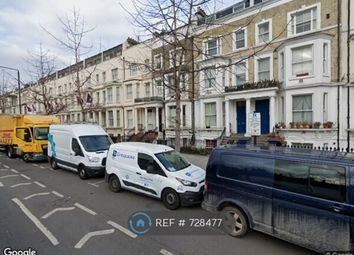 Thumbnail 1 bed flat to rent in Westcromwell Road, London