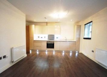 Thumbnail 2 bed flat to rent in Linden Way, Southgate