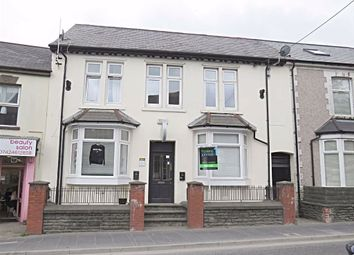 Thumbnail 1 bed flat to rent in Ceridwen Terrace, Pontypridd