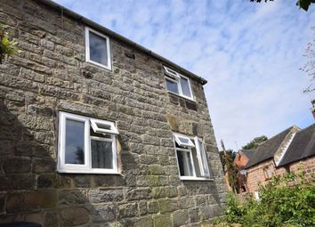Thumbnail 1 bedroom cottage to rent in Port Way, Holbrook, Belper