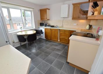 Thumbnail 3 bed maisonette for sale in York Close, Exmouth, Devon