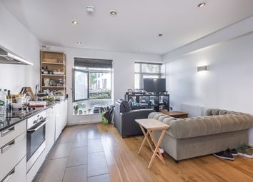 Thumbnail 1 bedroom flat to rent in Furmage Street, London