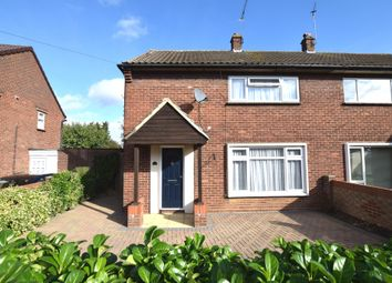 Thumbnail 3 bed semi-detached house for sale in St. Peters Avenue, Ongar