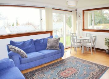 Thumbnail 3 bedroom maisonette for sale in 3 Kinbrae Court, Newport-On-Tay