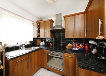 Thumbnail 3 bed terraced house for sale in Warren Close, London