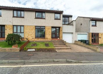 Thumbnail 4 bed semi-detached house for sale in Craigleith Hill Park, Craigleith, Edinburgh