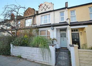 Thumbnail 2 bed maisonette to rent in Southbury Road, Enfield